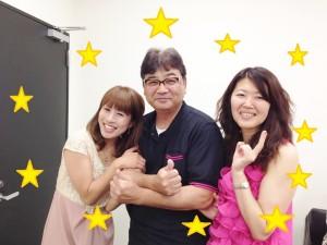 高橋さん&志保ちゃん